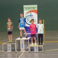 Dani podium