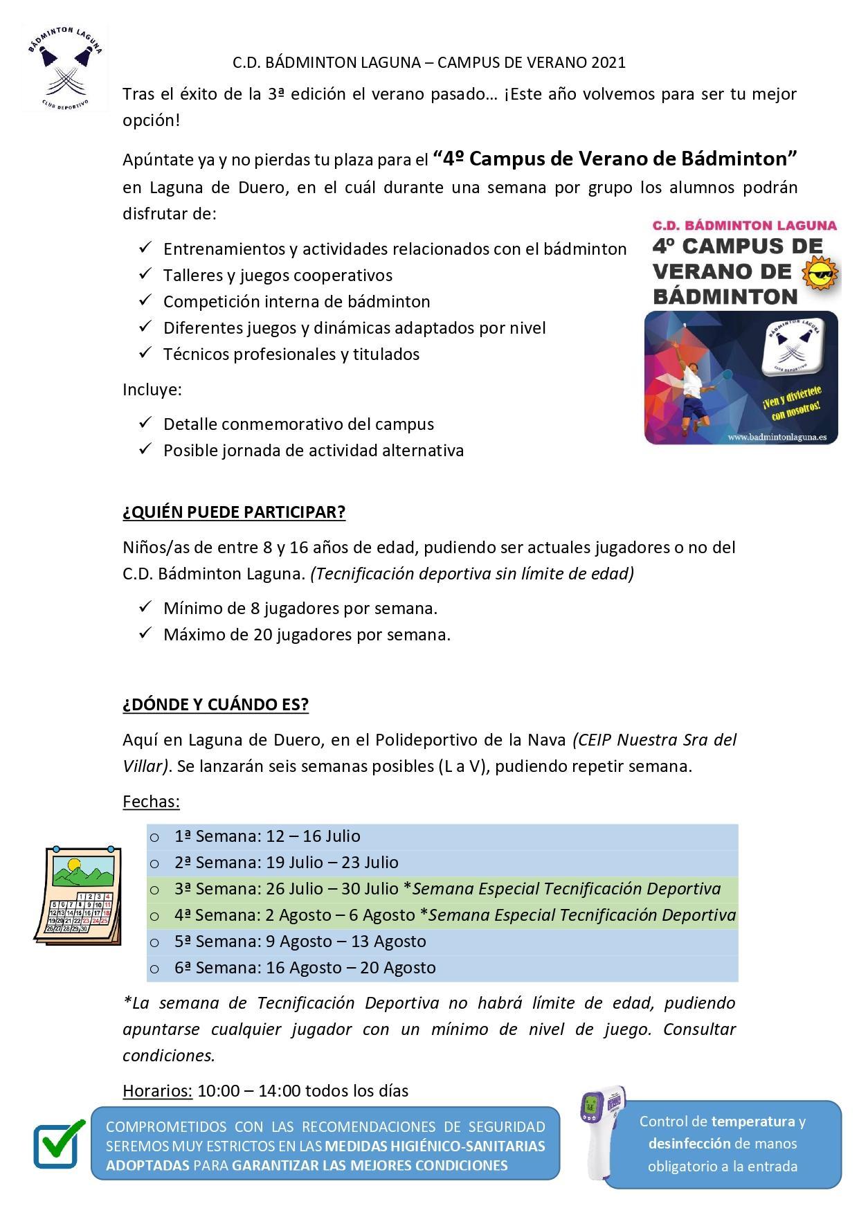 Informacion campus de verano 21 c d badminton laguna final page 0001