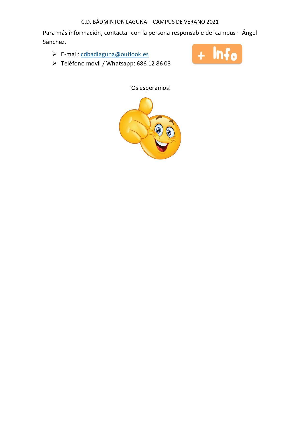 Informacion campus de verano 21 c d badminton laguna final page 0003