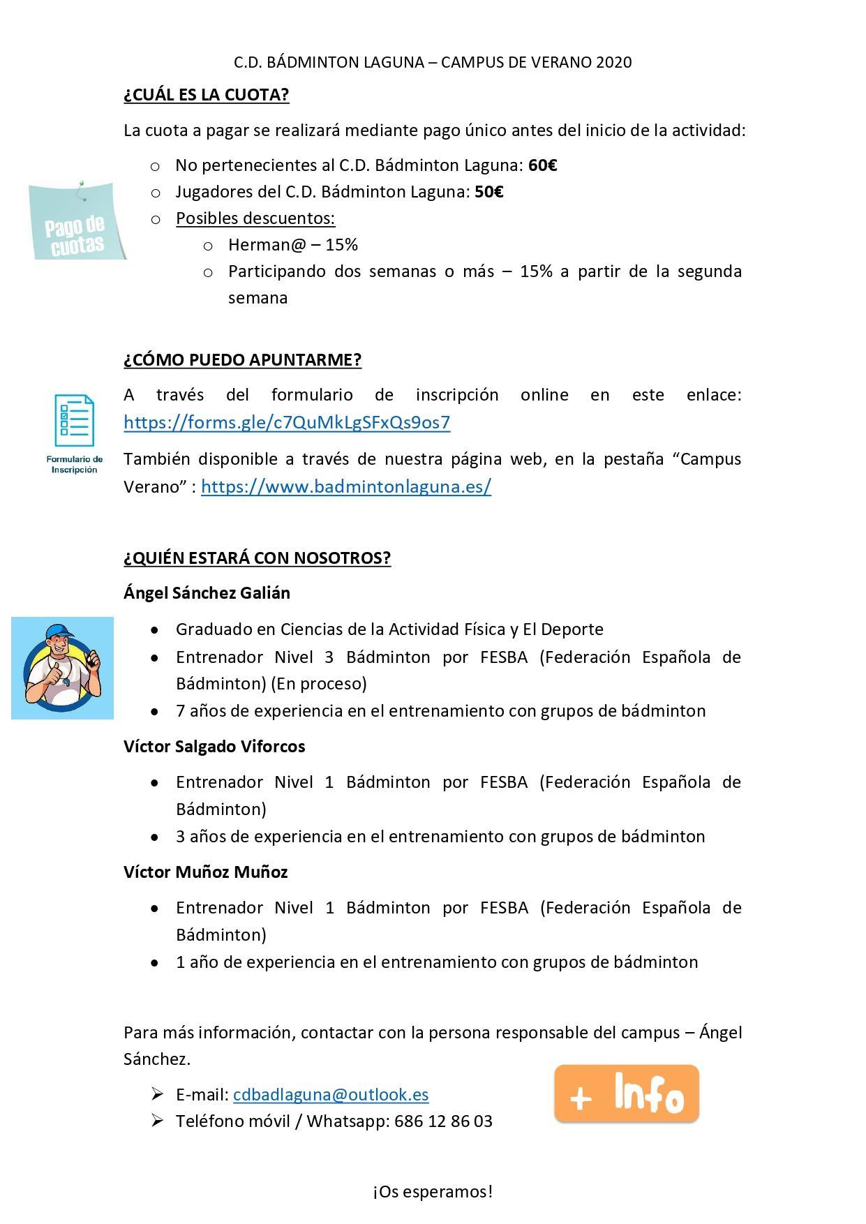 Informacion iii campus de verano 20 c d badminton laguna pages to jpg 0002